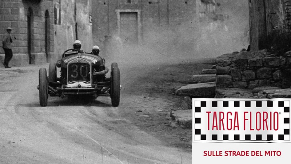 Targa Florio Excursion